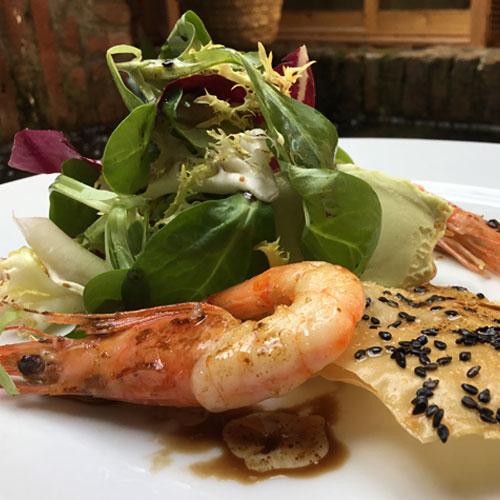 iria-castro-catering-chef-alta-cocina-ensalada-de-langostinos